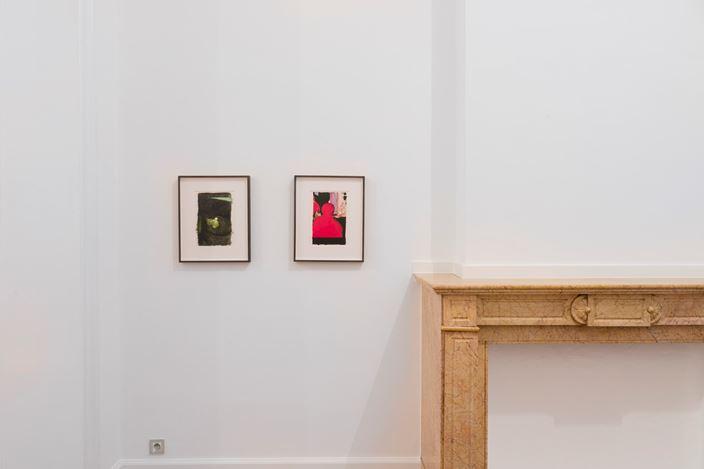 Zeno X Gallery, Art Basel OVR:Miami Beach (2–6 December 2020). Courtesy Zeno X Gallery.