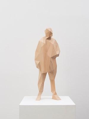 Tony by Xavier Veilhan contemporary artwork