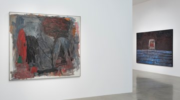 Contemporary art exhibition, Philip Guston, Solo Exhibition at Timothy Taylor, London