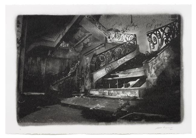 SERENDIPITY 1 by Melati Suryodarmo contemporary artwork