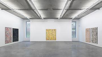 Contemporary art exhibition, Evgeny Chubarov, Evgeny Chubarov. Line Matters at Gary Tatintsian Gallery, Moscow