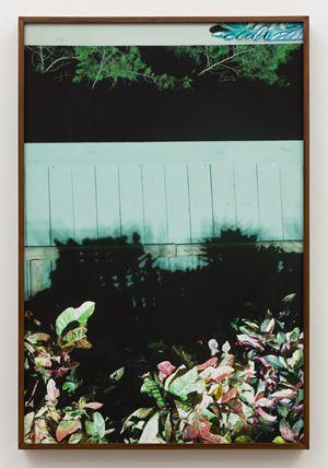 Untitled (Florida Sign) by Jibade-Khalil Huffman contemporary artwork