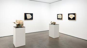 Contemporary art exhibition, Gerhard Marx, Spatial Imaginaries, Propositional Cartographies at Goodman Gallery, London, United Kingdom