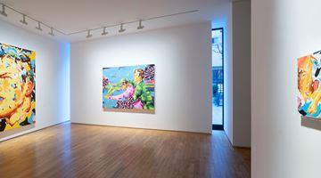 Contemporary art exhibition, Norbert Bisky, Desmadre Berlin at Templon, 28 Grenier Saint-Lazare, Paris