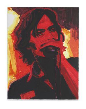 Julian by Elizabeth Peyton contemporary artwork