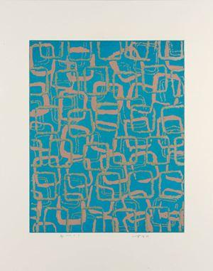Untitled 4-4 by Chiyu Uemae contemporary artwork