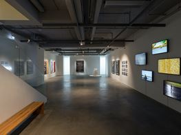 Double Square Gallery