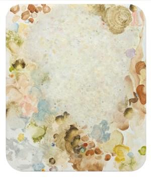 Nebula (Transparent Foam) by Mark Rodda contemporary artwork