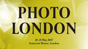 Contemporary art art fair, Photo London 2017 at Yumiko Chiba Associates, Tokyo, Japan
