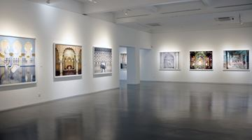 Contemporary art exhibition, Karen Knorr, Migrations at Sundaram Tagore Gallery, Singapore