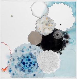 Drift by Melinda Schawel contemporary artwork