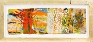 Raga 3 by Judy Pfaff contemporary artwork
