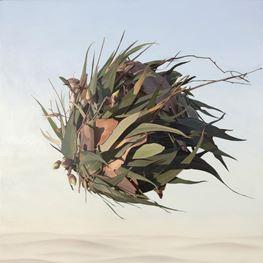 Juan Ford contemporary artist