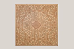 Arabesque II (Lost Heritage) by Moataz Nasr contemporary artwork