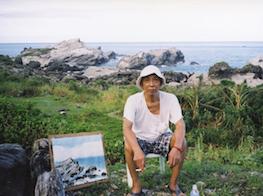 Johnson Chang on Yeh Shih-Chiang at Hanart TZ Gallery, Hong Kong