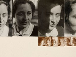 Josef Albers's Science and Soul of Seeing