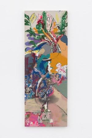 Still Life by Ivan Morley contemporary artwork