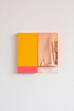 Psychopomp by Jane Bustin contemporary artwork