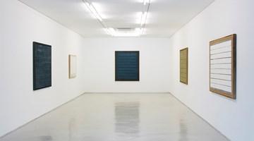 Contemporary art exhibition, Ha Chong-Hyun, Ha Chong-Hyun at Kukje Gallery, Seoul, South Korea