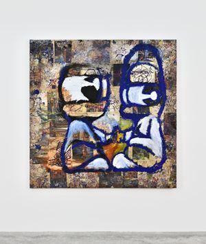 Aurie sync by Gerasimos Floratos contemporary artwork