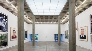 Contemporary art exhibition, Thomas Ruff, Thomas Ruff at OMR, Mexico City