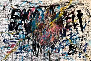 One by Takashi Hara contemporary artwork