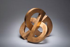 Outsider by Maximilian Verhas contemporary artwork