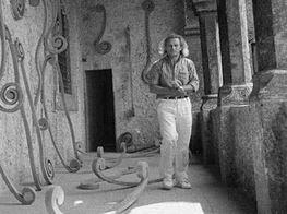 Eliseo Mattiacci (1940–2019)