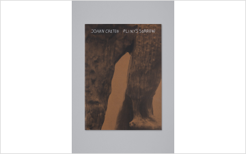 Johan Creten: Pliny's Sorrow, 2011