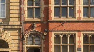 WORKPLACE contemporary art gallery in Gateshead, United Kingdom