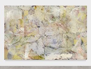 A False Spring by Angel Otero contemporary artwork