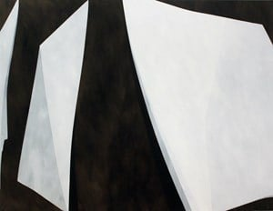 Ashes and diamonds I by Arryn Snowball contemporary artwork