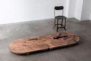 Top board by Hiroto Nakanishi contemporary artwork
