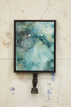 Untitled (Conjure) by Laith McGregor contemporary artwork