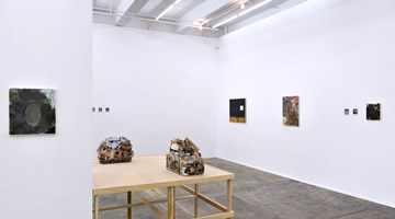 Contemporary art exhibition, Group Exhibition, are you dead, yet? at Thomas Erben Gallery, New York