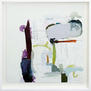 Damage Control (Paraphernalia) by Marie Le Lievre contemporary artwork