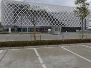 The Shanghai 21st Century Minsheng Art Museum
