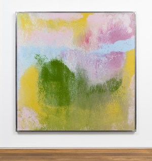 Growing Amongst Transparent Wilderness by Kevin Harman contemporary artwork