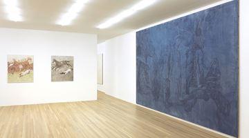 Contemporary art exhibition, Sergej Jensen, Sergej Jensen at Galerie Buchholz, New York