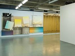 Chou Yu-Cheng at Edouard Malingue Gallery, Hong Kong