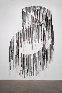 Knot Endings by Nari Ward contemporary artwork sculpture