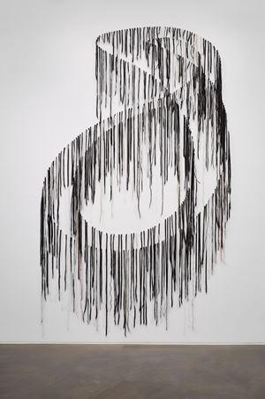 Knot Endings by Nari Ward contemporary artwork