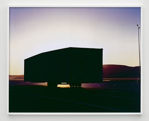 no direction home by Doug Aitken contemporary artwork