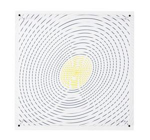 Espiral con amarillo (26/125) by Jesús Rafael Soto contemporary artwork