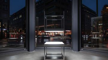 Contemporary art exhibition, Alfredo Jaar, Lament Of The Images at Galerie Thomas Schulte, Berlin