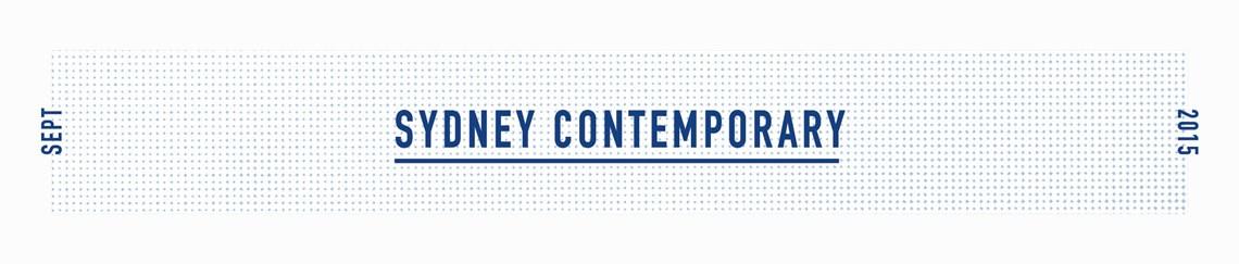 Sydney Contemporary 15