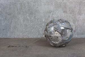 Universe No. 1 by Li Tao contemporary artwork
