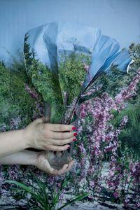 Untitled 07 by Vanja Bučan contemporary artwork photography, print