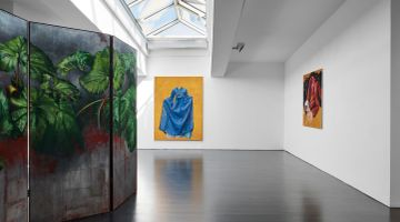 Contemporary art exhibition, Helena Parada Kim, CACHÉ at Choi&Lager Gallery, Cologne, Germany