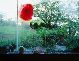 Tenseless-91, Broken  Ⅱ by Hyung-Guen Park contemporary artwork